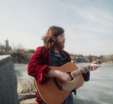 Pulled Up The Ribbon Music Video by Okkervil River