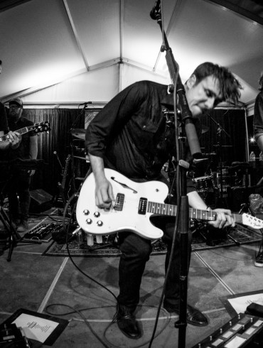 Jimmy Eat World at Bungalow