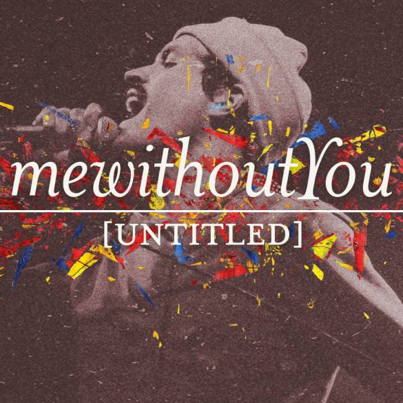 untitled ep by mewithoutyou - banner