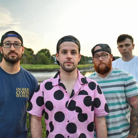 Kid Disaster - New Ep Reviewed on IMR