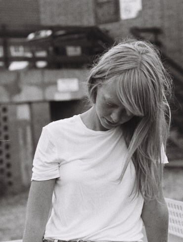 """Lucy Rose New Album """"No Words Left""""reviewed by IMR"""