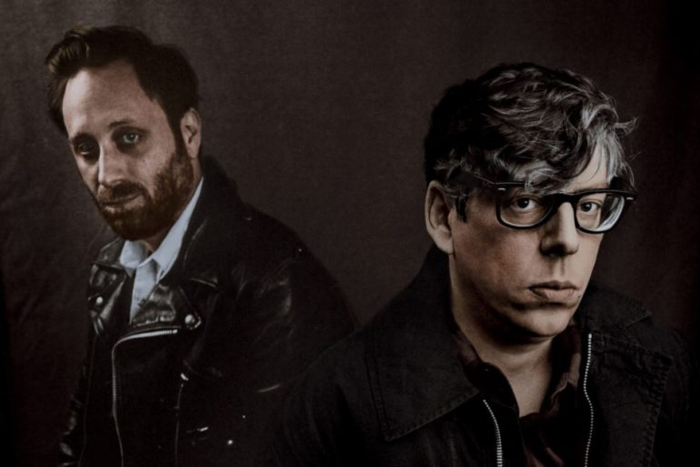 the black keys new single lohi on IMR