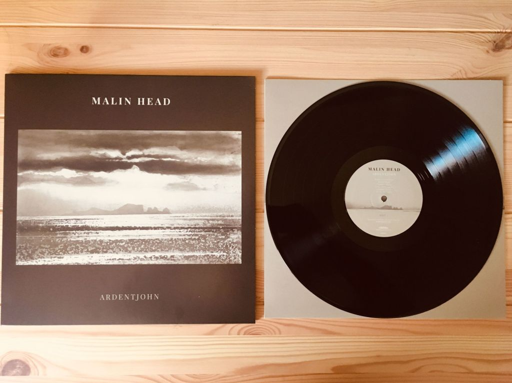 Malin Head Vinyl by ardentjohn on IMR