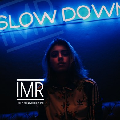 Slowdown Playlist by IMR