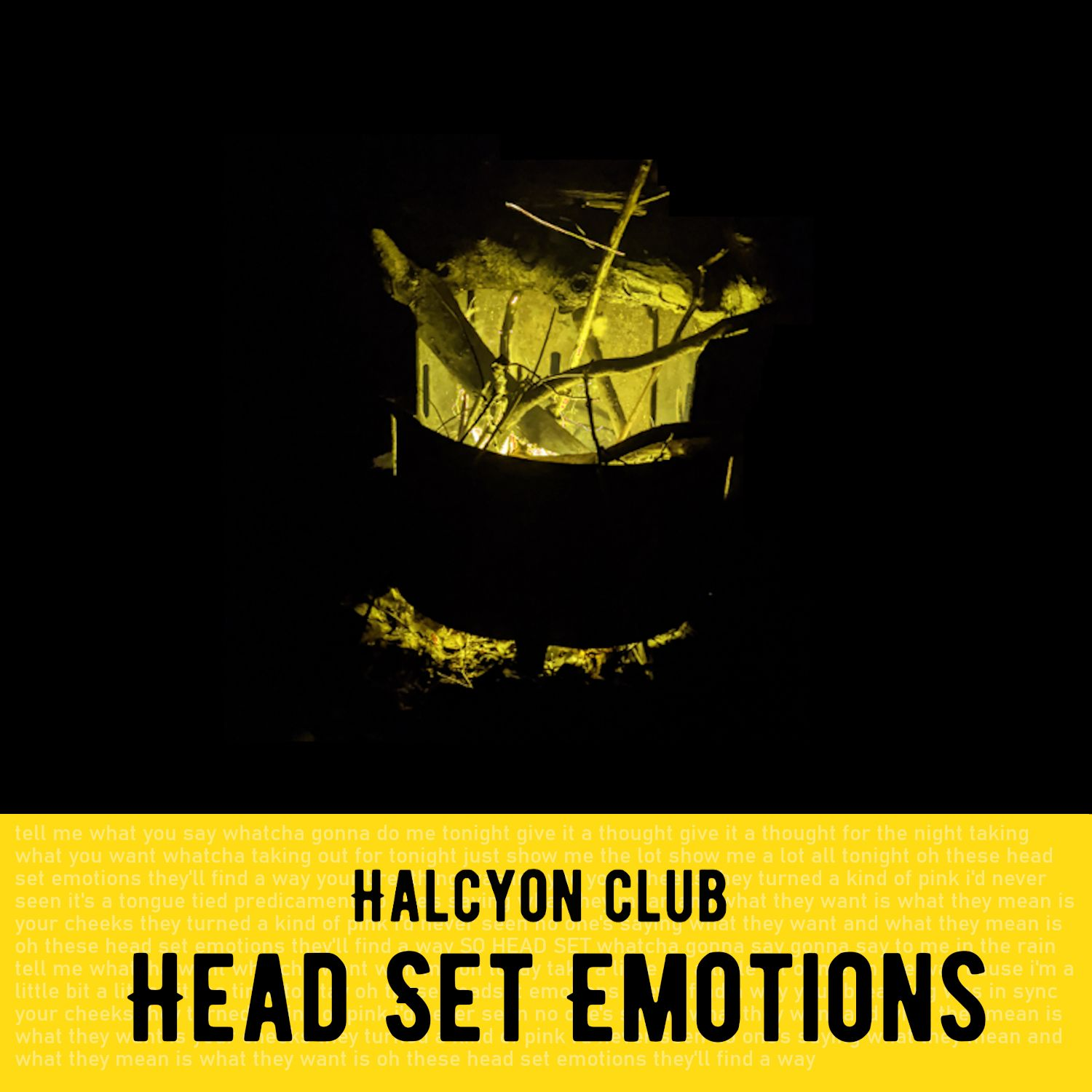 Head Set Emotions by Halcyon Club featured by IMR