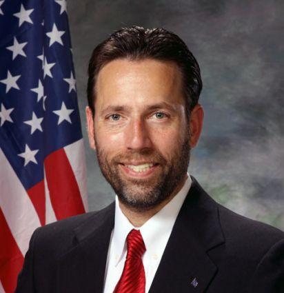 Joe Miller, Alaska, Constitution Party