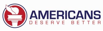 Americans Deserve Better