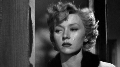 "Gloria Grahame in ""In a Lonely Place"""