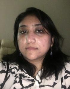 Kokila Krishnamurthy