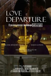 Love Departure
