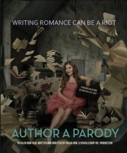 Author A Parody