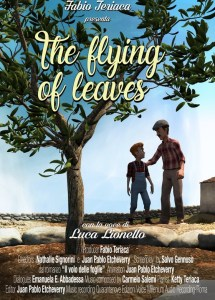 The Flying of Leaves