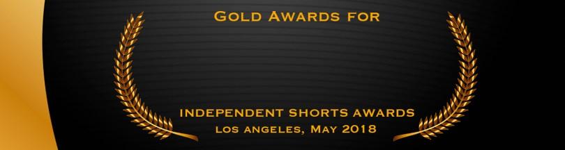 Gold Awards May 2018