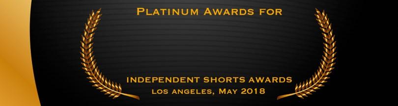 Platinum Awards May 2018