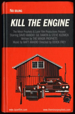 Kill The Engine