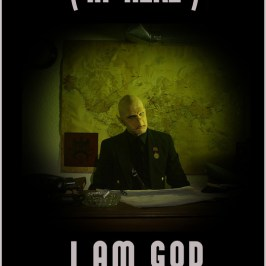 (in here) I Am God