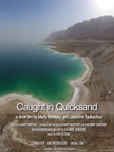 Caught in Quicksand
