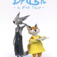 Brush: A Fox Tale