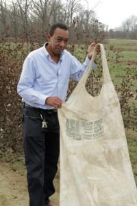 Sharecrop: Delta Cotton
