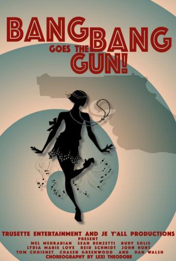 Bang Bang Goes the Gun!