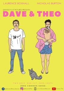 Dave & Theo