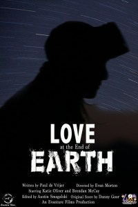 Love at the End of Earth