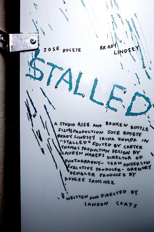 Stalled