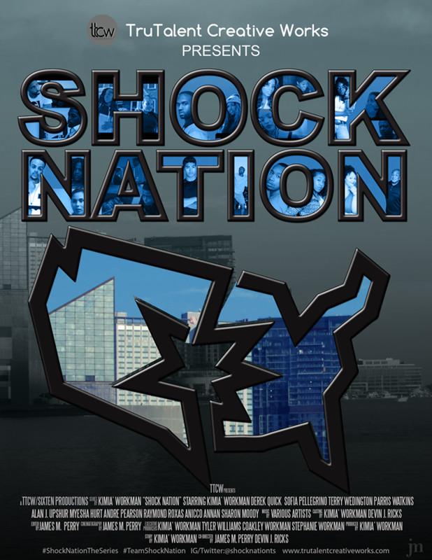 Shock Nation