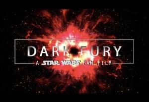 Dark Fury: A Star Wars Fan Film