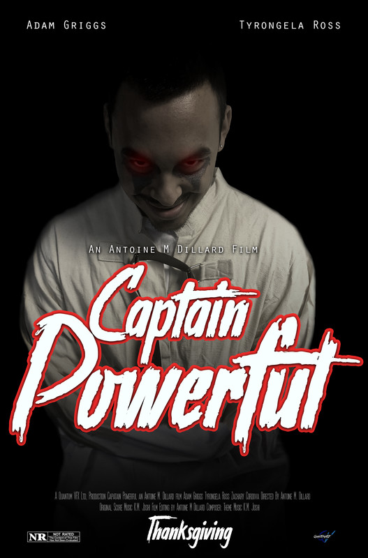 Captain Powerful