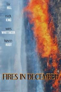 Fires in December