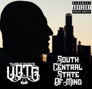 South Central State of Mind