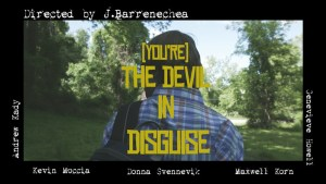 (You're) The Devil in Disguise