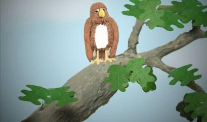 Horace the Hawk