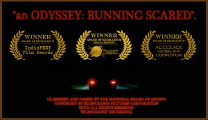 An Odyssey: Running Scared