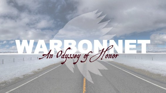 Warbonnet: An Odyssey of Honor