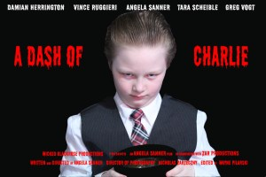 A Dash of Charlie