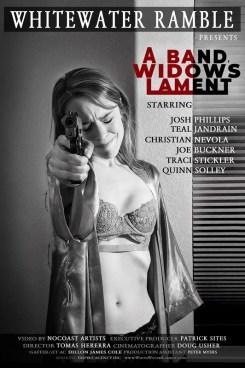 A Band Widow's Lament
