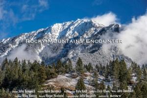 Rocky Mountains Encounter