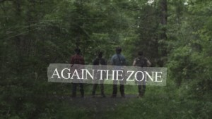 Again the Zone
