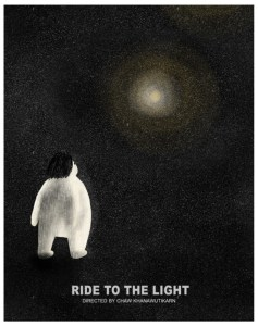 Ride to the Light
