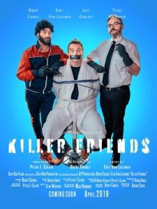 Killer Friends