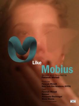 M Like Mobius