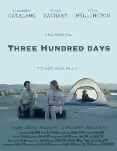 Three Hundred Days