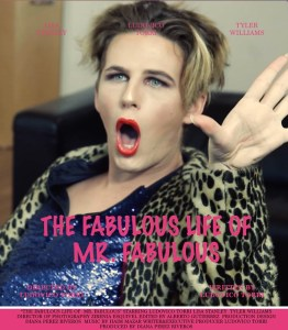 The Fabulous Life of Mr. Fabulous