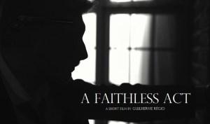 A Faithless Act