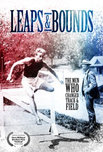 Leaps and Bounds: The Men Who Changed Track and Field
