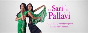 A Sari for Pallavi