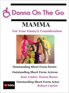 Donna On The Go: Mamma