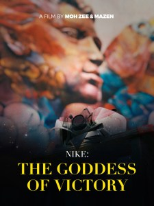Nike: The Goddess of Victory